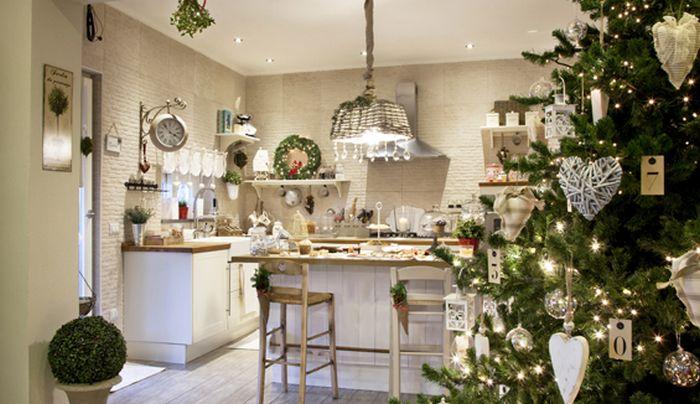 Des astuces pour bien décorer sa maison pour Noël