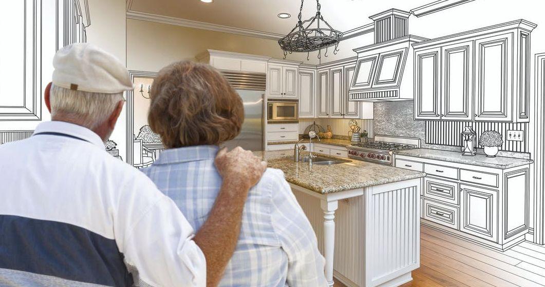 L'immobilier et l'âge