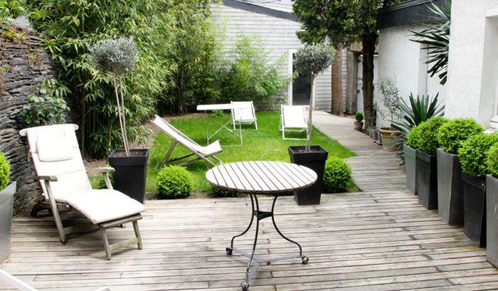 Comment préserver l'intimité dans son jardin ?