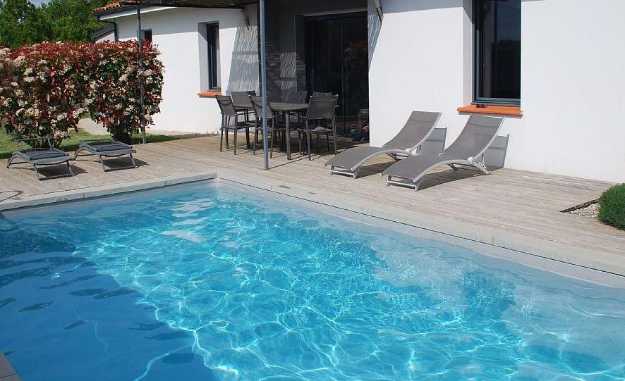 Des conseils utiles pour votre piscine